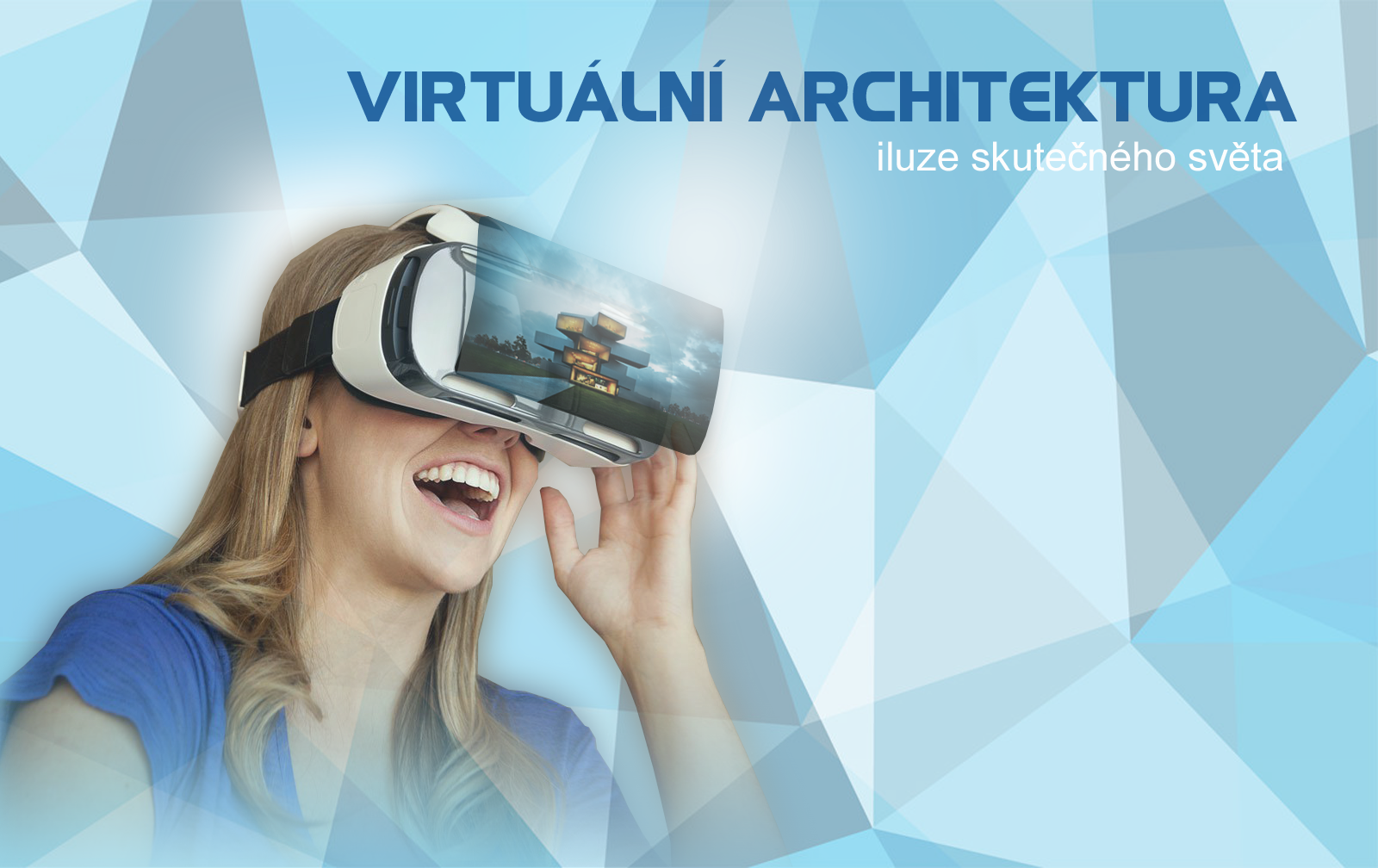 Virtuální architektura