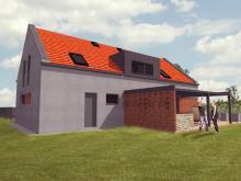 Novostavba rodinného domu RD Š_2