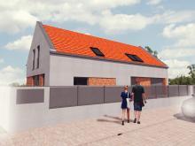 Novostavba rodinného domu RD Š_3