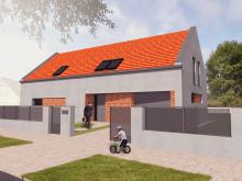 Novostavba rodinného domu RD Š_0