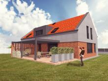 Novostavba rodinného domu RD Š_1